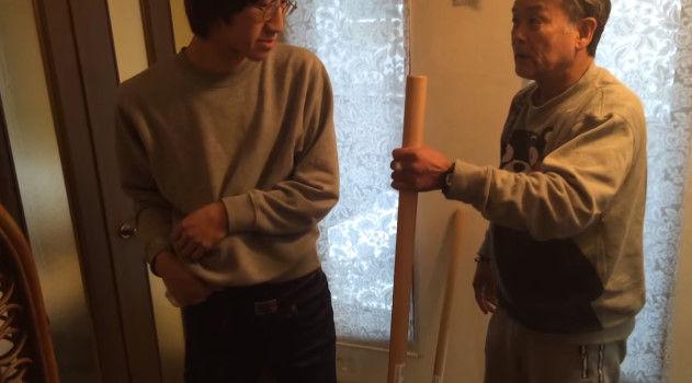 ニート 親父 壊す ハンマー WiiU PS4 くまモンに関連した画像-13