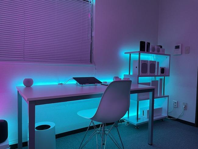 SF映画 部屋 厨ニ サイバーパンク 改造 ライトに関連した画像-04