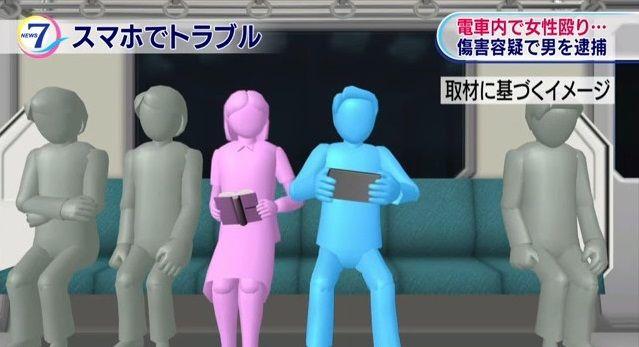 電車 ゲーム 怪我に関連した画像-01