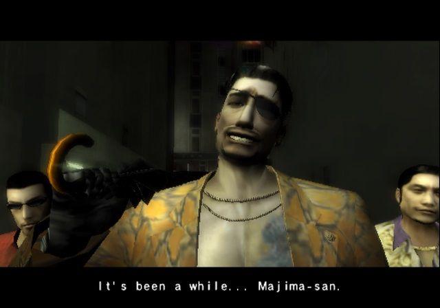 龍が如く PS4 PS2 リメイク リマスターに関連した画像-05