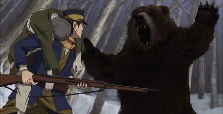 クマ 熊 遭遇 撃退 応戦 突き落とすに関連した画像-01