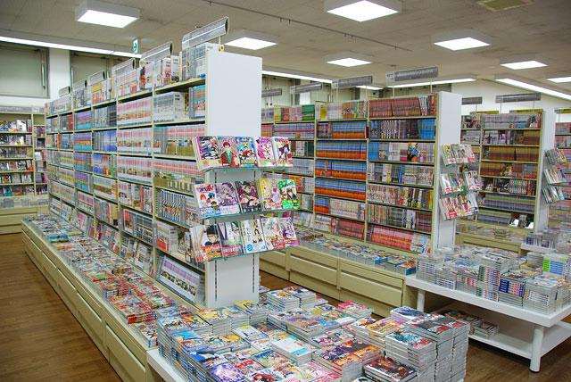 マンガ ランキング 書店 ダンジョン飯 はたらく細胞に関連した画像-01