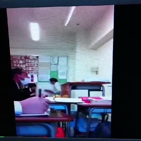 DQN クラス 先生 生徒 いじめに関連した画像-05