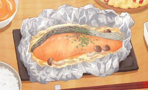 鮭 シャケ サケ 読み方 主流 アンケートに関連した画像-01