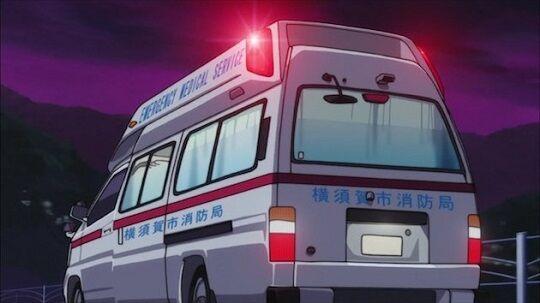救急車道譲らない日本に関連した画像-01