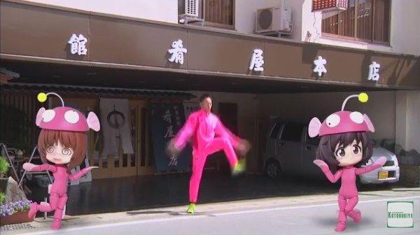 稲田翔威 あんこう踊り 公約に関連した画像-04