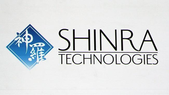 神羅テクノロジーズ スクエニ FF7に関連した画像-01