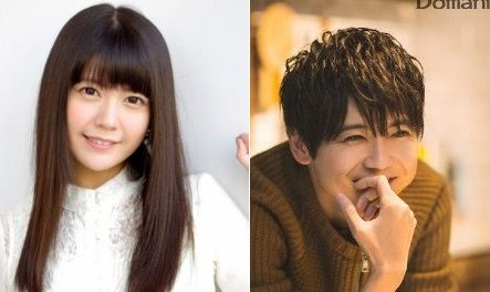 電撃結婚 人気声優 梶裕貴 竹達彩奈 2年 交際に関連した画像-01