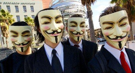 テロ パリ同時テロ ハッカー集団 アノニマス リスト 標的に関連した画像-01