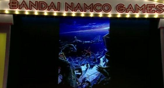 ゴッドイーター2 レイジバースト ティザービジュアル 一番くじに関連した画像-04