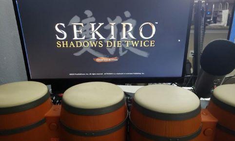 SEKIRO タルコンガに関連した画像-01