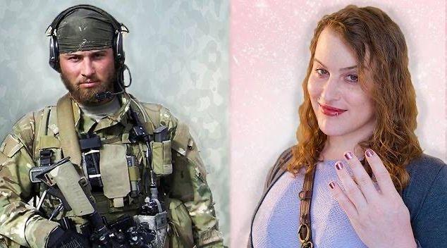 アメリカ 米陸軍 特殊部隊 男 トランスジェンダー 女子総合格闘技 無双に関連した画像-01