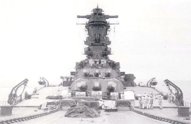 武蔵 元乗員に関連した画像-01