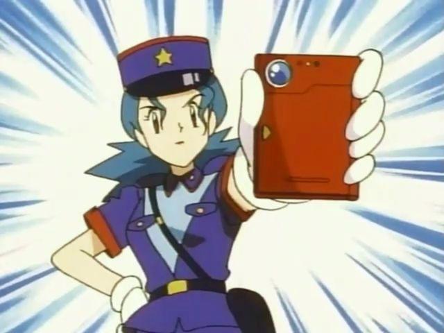 バカッター ポケモンGO 警察官に関連した画像-01