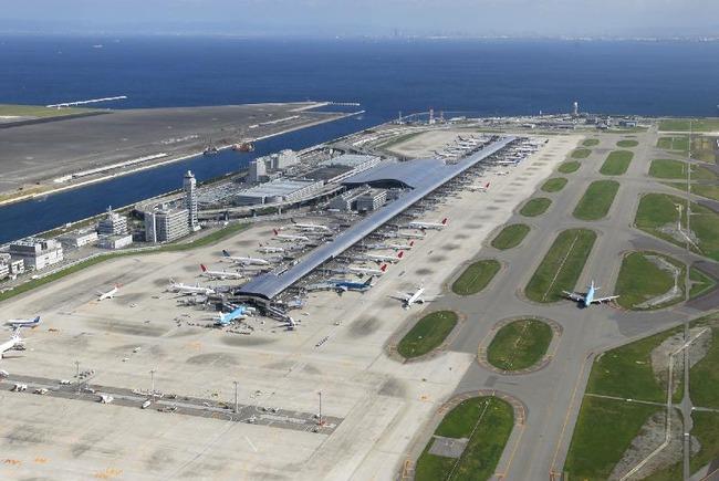 関西空港 はしか 従業員 NHK ニュース 感染 パンデミックに関連した画像-01