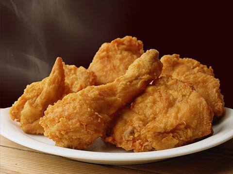 ケンタッキー KFC フライドチキン ベーコンに関連した画像-01