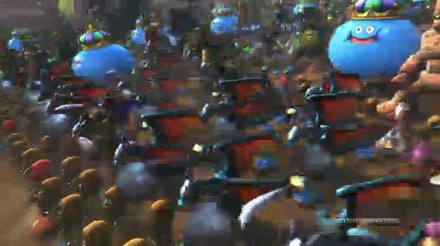 ドラゴンクエストヒーローズ DQH ドラクエヒーローズ ドラゴンクエスト ドラクエに関連した画像-07