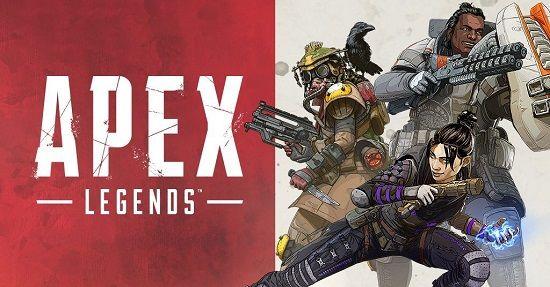 ApexLegends PS4 パッケージ 予約 EAに関連した画像-01