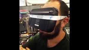 VR 任天堂に関連した画像-01