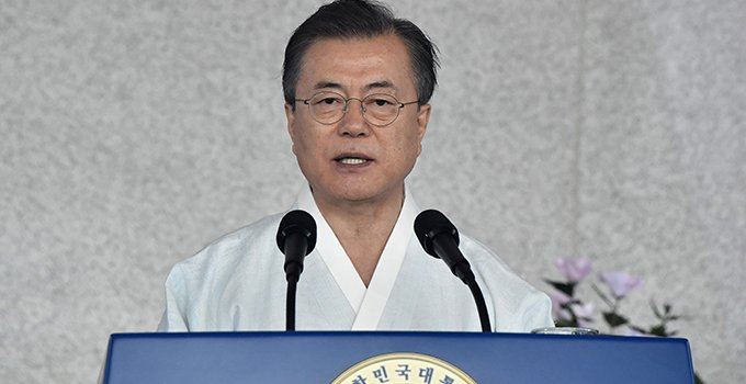 韓国 GSOMIA 延長に関連した画像-01