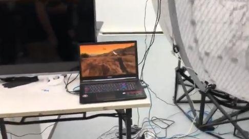VR 歩行 コンテンツ 軍事シミュレーター 軍事訓練に関連した画像-04