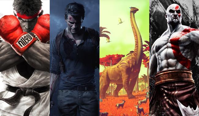 E3 ゲームショウ ソニーに関連した画像-01