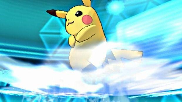 【攻略まとめ】3DS『ポケモン ウルトラサン・ウルトラムーン』で「なみのりピカチュウ」が入手可能!序盤から超ぶっ壊れポケモンが味方に!「マスターボール」最大2個配布!