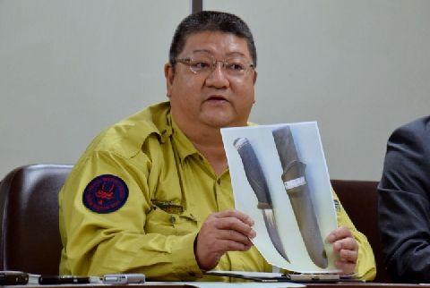工事業者 男性 工具 警察 連行 取り調べ 国賠提訴に関連した画像-01
