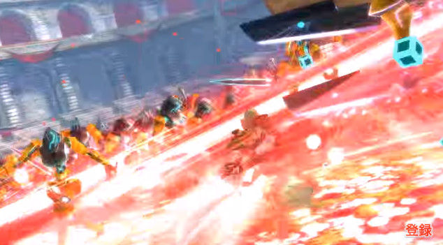 フェイト/エクステラ Fate無双 Fate フェイト プレイ動画に関連した画像-10