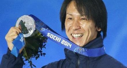 葛西紀明 スキージャンプ オリンピック 五輪 現役続行に関連した画像-01