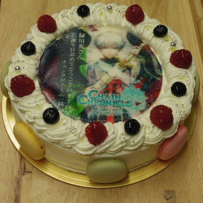 緑川光 グリーンリバーライト 生誕祭 誕生日に関連した画像-05