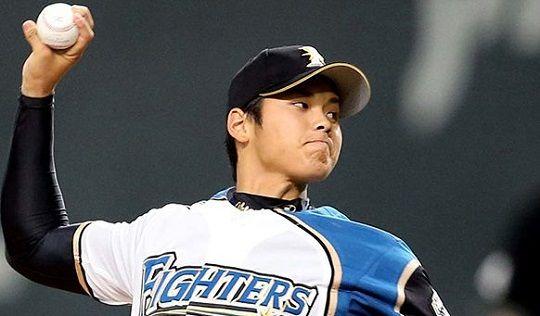 日ハム 大谷翔平 投手 メジャー 移籍 挑戦 争奪戦に関連した画像-01