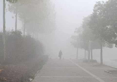 中国 大気汚染 遭難に関連した画像-03