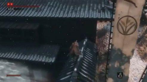 SEKIRO 鬼庭刑部雅孝 落下死に関連した画像-08