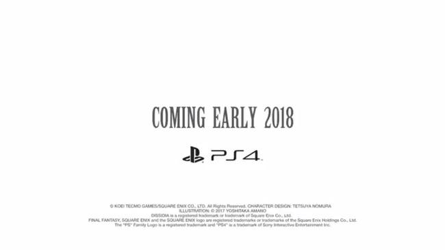 ディシディア アーケード 移植 PS4版 家庭用版 ファイナルファンタジーに関連した画像-17
