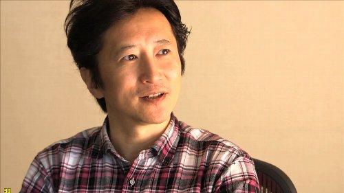 顔写真 荒木飛呂彦 田村ゆかり 顔写真に関連した画像-01