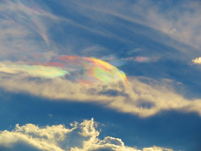 沖縄 彩雲 地震に関連した画像-04