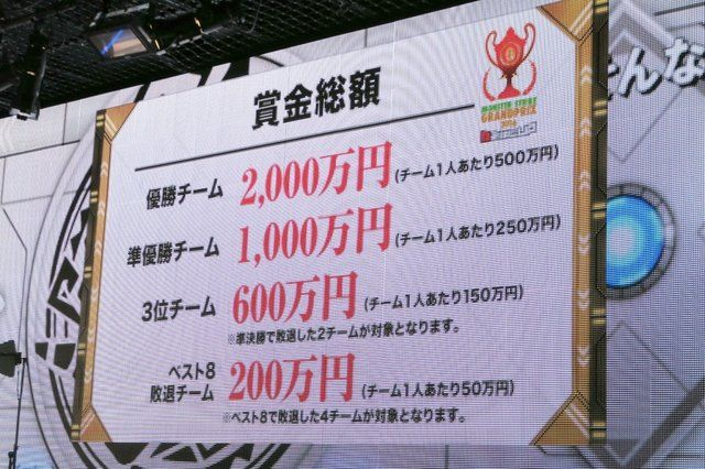 モンスト モンスターストライク 大会 日本一 賞金 当会議 ミクシィ モンストグランプリに関連した画像-05