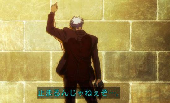 アニメ 名ゼリフ ランキングに関連した画像-01