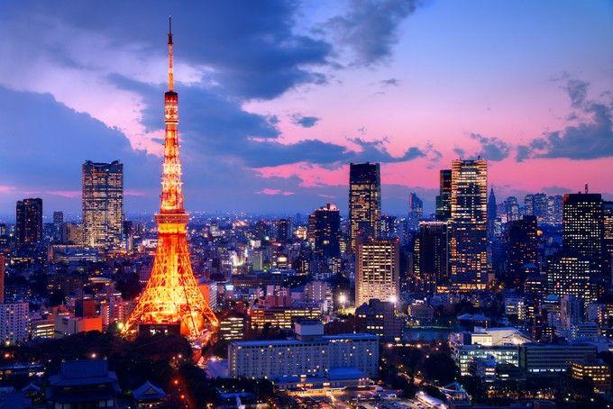 地図 東京 町 街に関連した画像-01