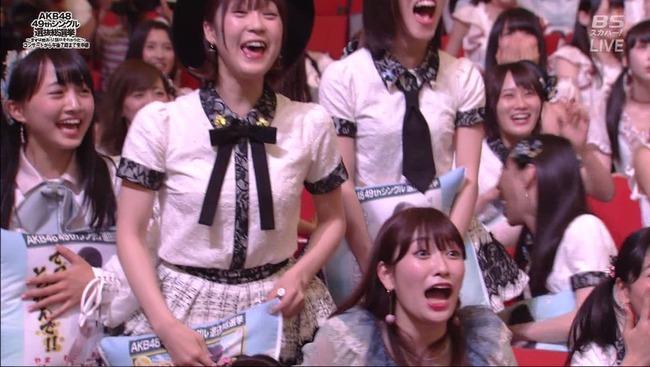 須藤凜々花 AKB総選挙 AKB48 NMB48 まゆゆ 渡辺麻友 反応に関連した画像-06