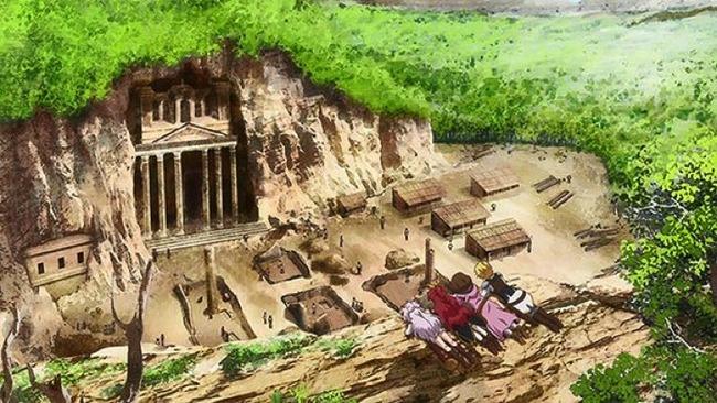 大学 考古学 教授 タイ 調査 休講 生徒 連れて行ってくださいに関連した画像-01