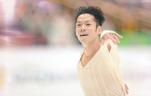 高橋大輔 現役復帰 フィギュアスケートに関連した画像-01