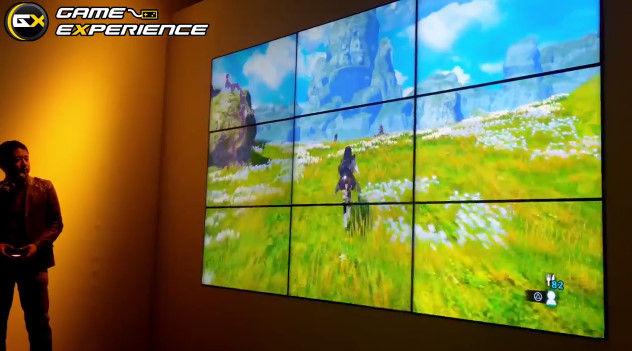 テイルズオブベルセリア 戦闘 システム プレイ動画に関連した画像-19