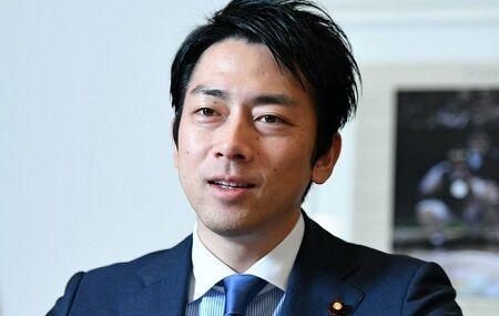 小泉進次郎 環境大臣 レジ袋 エコ 省エネ セクシーに関連した画像-01
