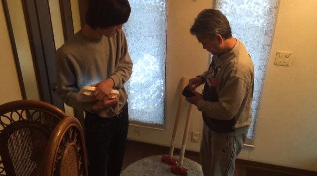 ニート 親父 壊す ハンマー WiiU PS4 くまモンに関連した画像-14