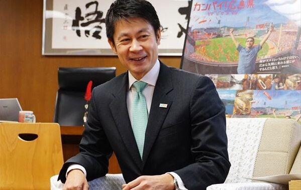広島県知事 10万円給付 県職員分 徴収に関連した画像-01