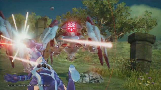 ソードアート・オンライン SAO フェイタル・バレット PS4 XboxOneに関連した画像-13