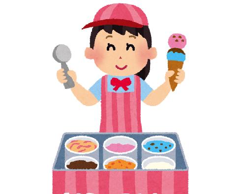 アイスクリームナッツアレルギー逮捕に関連した画像-01