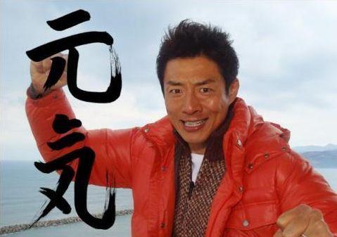 松岡修造 太陽神 東京オリンピック 東京五輪 応援団長に関連した画像-01